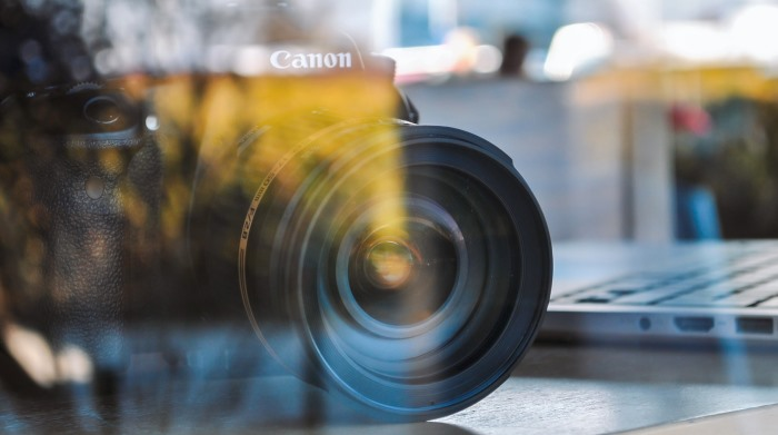 Know the Best Deals on DSLR cameras